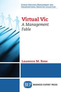 Cover Virtual Vic