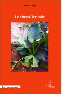 Cover LE CHEVALIER NOIR