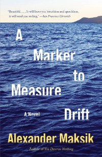 Cover Marker to Measure Drift