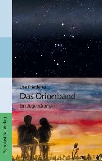 Cover Das Orionband