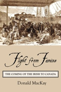 Cover Flight from Famine