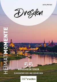 Cover Dresden - HeimatMomente