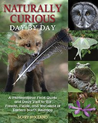 Cover Naturally Curious Day by Day