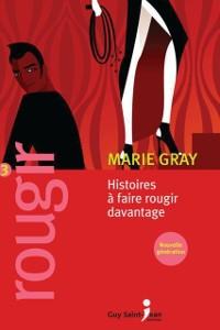 Cover Rougir 3