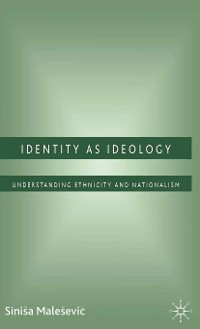 Cover Identity as Ideology