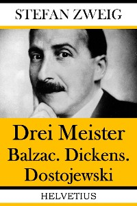 Cover Drei Meister