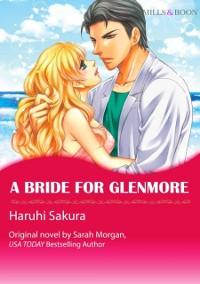 Cover BRIDE FOR GLENMORE