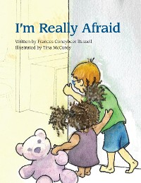 Cover I'm Really Afraid