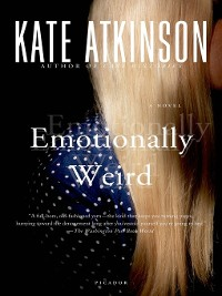 Cover Emotionally Weird