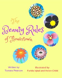 Cover The Beauty Rules of Flowertown
