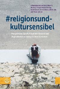 Cover #religionsundkultursensibel