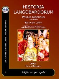 Cover Historia Langobardorum