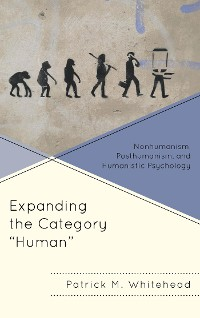 "Cover Expanding the Category ""Human"""