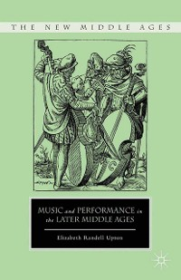 Cover Music and Performance in the Later Middle Ages