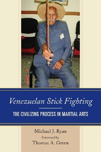 Cover Venezuelan Stick Fighting