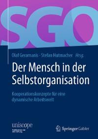 Cover Der Mensch in der Selbstorganisation