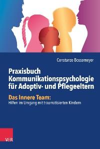 Cover Praxisbuch Kommunikation für Adoptiv- und Pflegeeltern