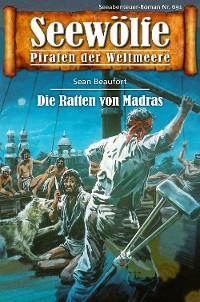 Cover Seewölfe - Piraten der Weltmeere 691