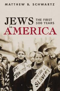 Cover Jews in America