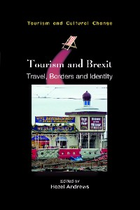 Cover Tourism and Brexit