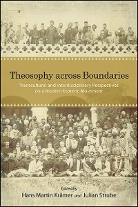 Cover Theosophy across Boundaries