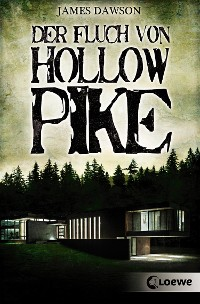 Cover Der Fluch von Hollow Pike