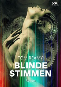 Cover BLINDE STIMMEN