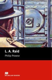 Cover L. A. Raid