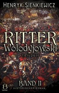 Cover Ritter Wolodyjowski. Band II