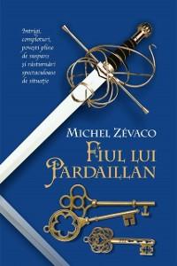 Cover Fiul lui Pardaillan