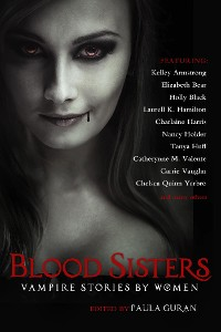 Cover Blood Sisters