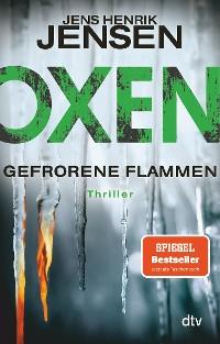 Cover Oxen. Gefrorene Flammen