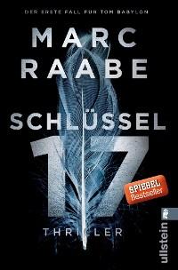 Cover Schlüssel 17