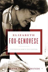 Cover Elizabeth Fox-Genovese