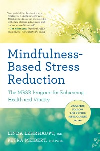 Cover Mindfulness-Based Stress Reduction
