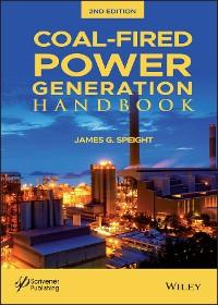 Cover Coal-Fired Power Generation Handbook