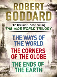 Cover The Wide World Trilogy