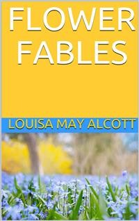 Cover Flower Fables