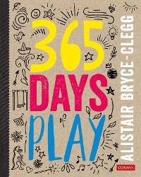 Cover 365 Days of Play