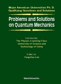 Cover Problems and Solutions on Quantum Mechanics