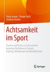 Cover Achtsamkeit im Sport