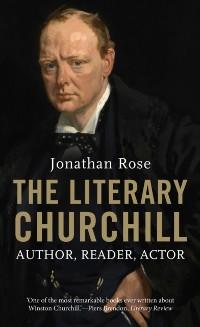 Cover Literary Churchill