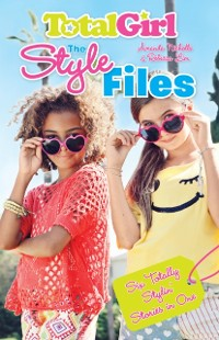 Cover Style Files