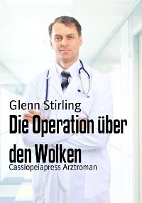 Cover Die Operation über den Wolken