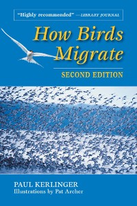 Cover How Birds Migrate