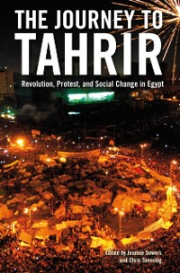 Cover Journey to Tahrir
