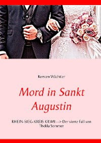 Cover Mord in Sankt Augustin