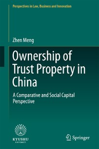 Cover Ownership of Trust Property in China