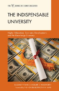 Cover The Indispensable University