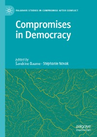Cover Compromises in Democracy